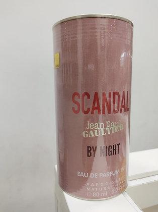 Perfume Jean Paul Gaultier Scandal By Night Edp Intense