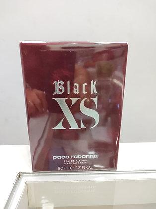 Perfume Paco Rabanne Black Xs
