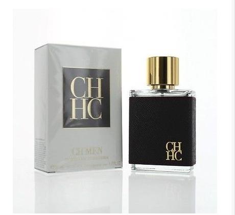 Perfume Original ChHc Men Edt