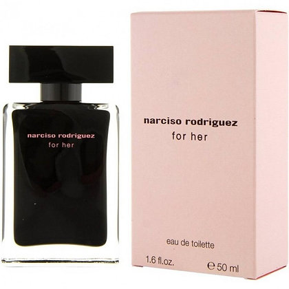 Perfume Original Narciso Rodriguez For Her Edt 100ml