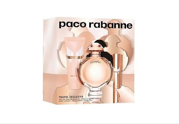 Perfume Olympea Kit Edp