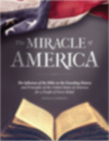 The Influence of the Bible on the Founding History and Principles of the United States of America for a People of Every Belief - Kamrath