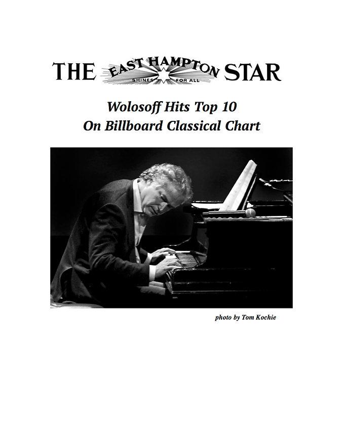 EH Star Cello Concerto Review headline &