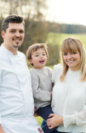 Maier's Hostubn-Familie Maier