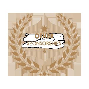 Other Sponsorships