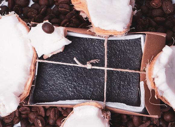 Coffee Soap Bar