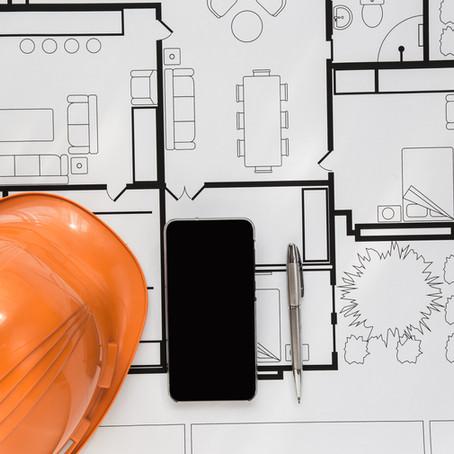 como planejar sua construção