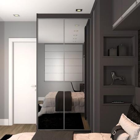 7 dicas para aproveitar espaços menores