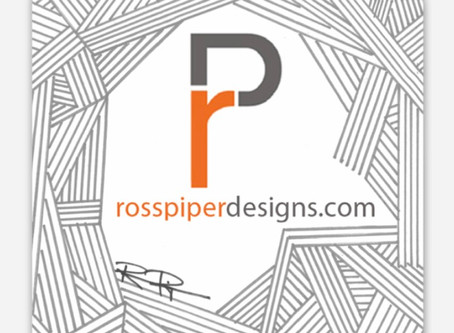Look out for new Ross Piper Design stickers coming soon!