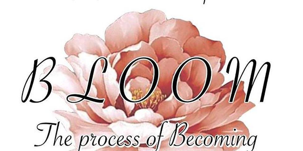 June Bloom: Women's Retreat
