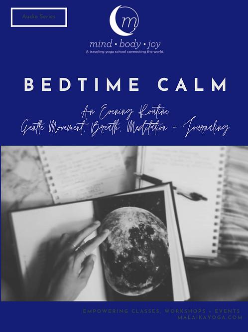 Bedtime Calm: Audio Collection