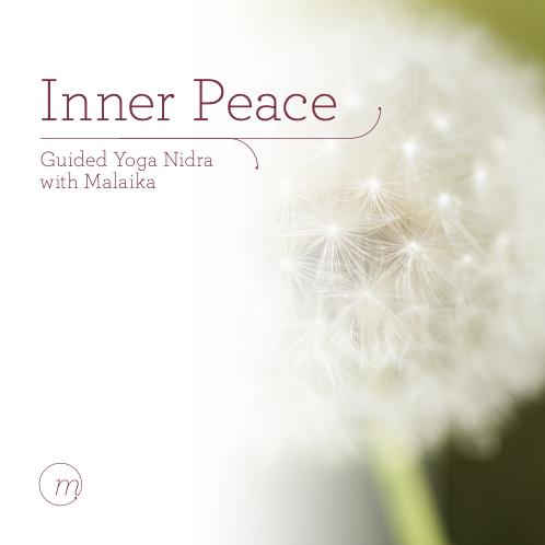 Inner Peace: Yoga Nidra with Malaika