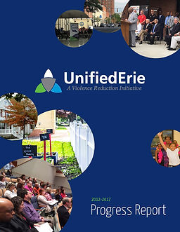 Front page 2012-2017 UnifiedErie Progres