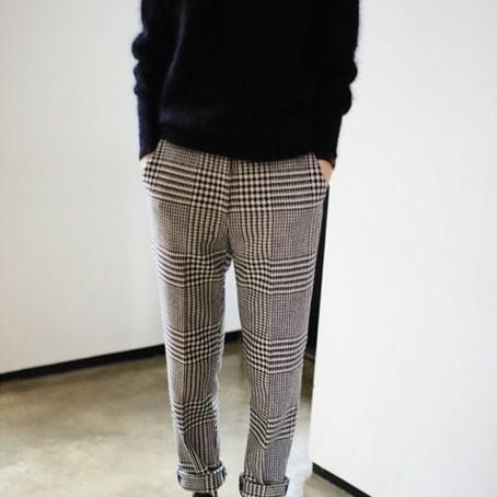 A calça mais confortável da quarentena (e da vida também)
