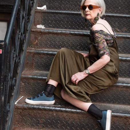 3 mulheres provam que estilo não tem nada a ver com idade