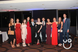 Fire and Ice Ball 2017