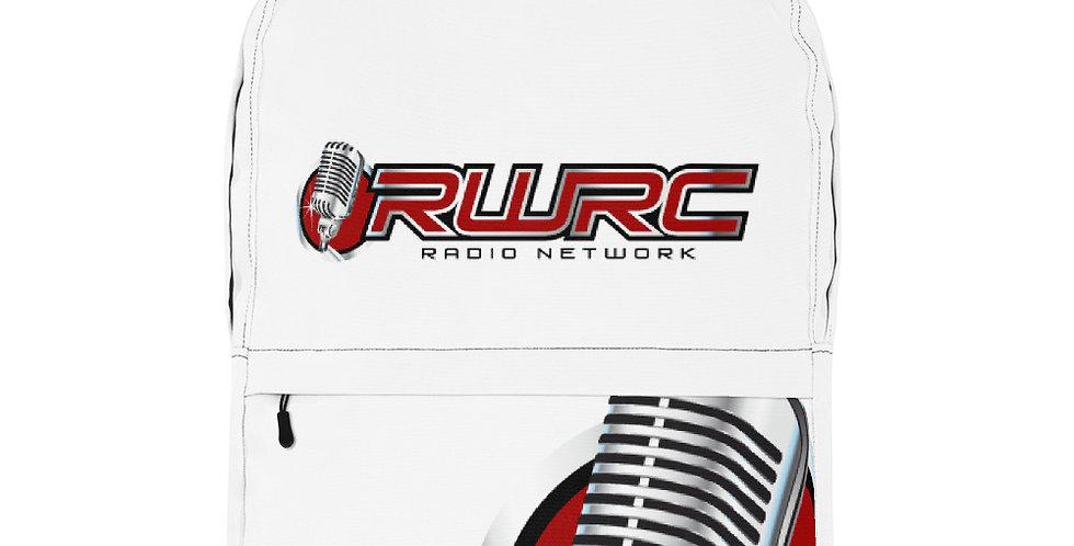 RWRC Backpack