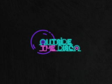 Outside the Disco
