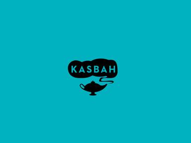 Kasbah Ediciones