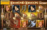 Diamond Dragon online Pokies