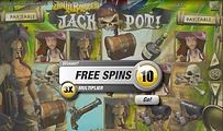 Jolly Rogers Online Pokies
