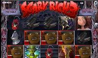Scary Rich 3 Online Pokies