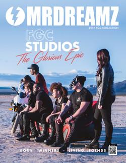 Mr Dreamz fgc official cover.jpg