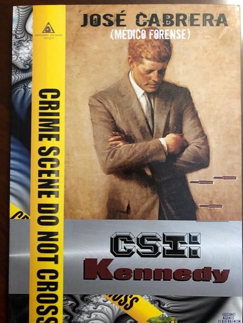 CSI Kennedy