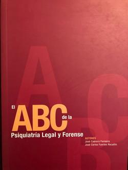 El ABC psiquiatria legal y forense