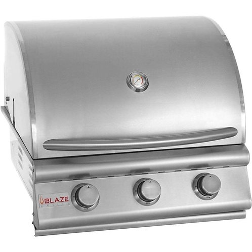 Blaze Grill