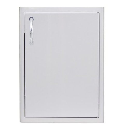 Blaze Single Access Vertical Door Left