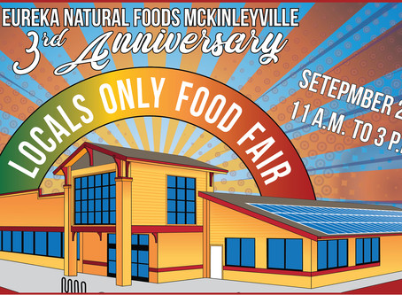 Locals Only Food Fair