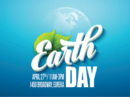 Eureka Natural Foods Celebrates Earth Day and Their 34th Anniversary