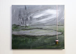 Millbourne Pond:Birth of a Rebel
