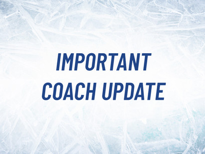 Coach Insurance Changes for 1st March 2020 - VITAL UPDATE