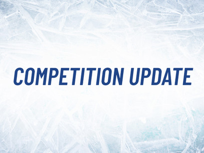 British Figure Skating Championships Qualifier Timetable and Competitor Lists Revealed
