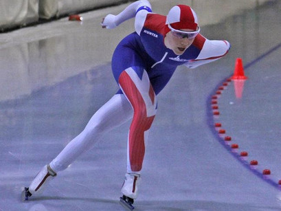 Huge Strides at the ISU European Speed Skating Championships 2020