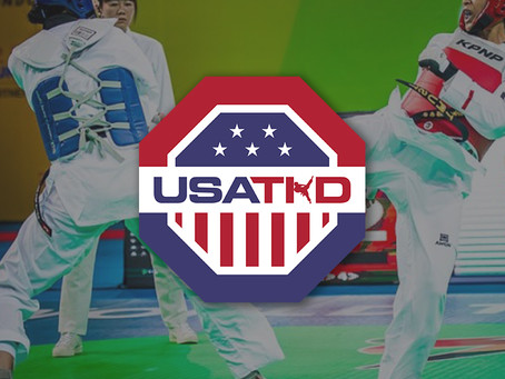 USA Taekwondo becomes the latest US NGB to join the Sport:80 Community