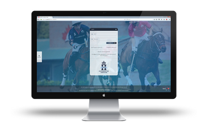 Hurlingham Polo Association membership and events platform powered by Sport:80