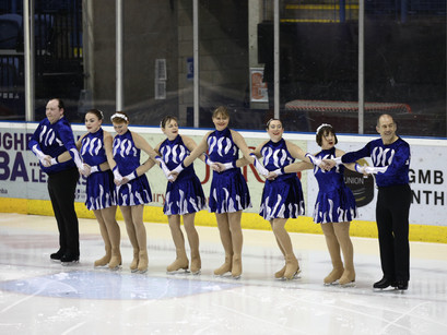 Coaches Guide to Synchro Competition Criteria