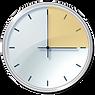 tiempo CAD