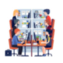 externalizacion delineantes para empresas