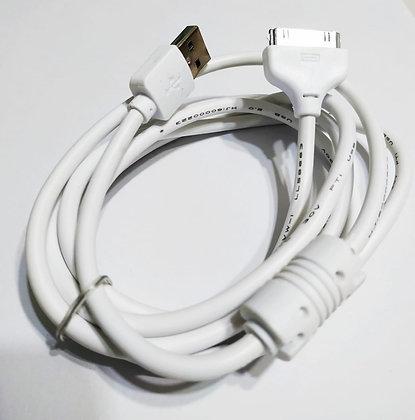 CABLE USB IPAD FILTRO