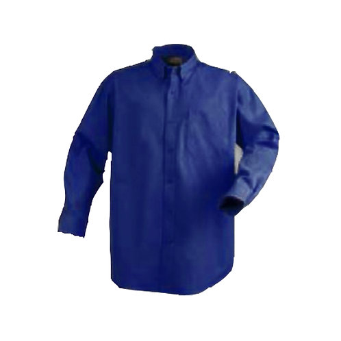 Chemise manches longues homme
