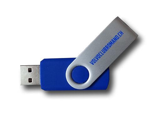Clé USB 8GB