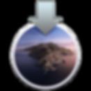 macOS Catalin installer icon