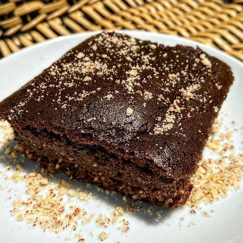 Brownie Low Carb sabor Chocolate