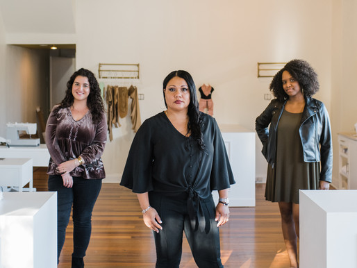 A Black Mompreneur Transforming the Philly Luxury Design Market