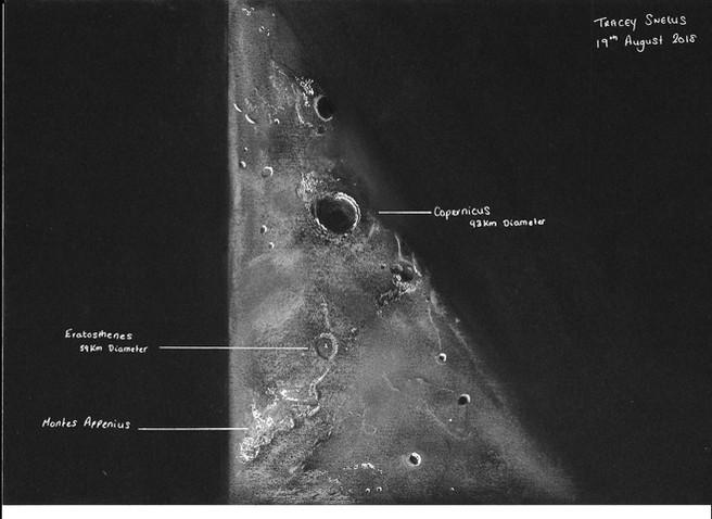 Lunar Study