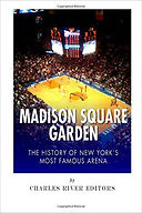Madison Square Garden History Audiobook.